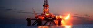 Elite's engineering support services extend to the Oil and Gas industry