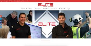 Elite control Systems launches new website