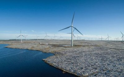 Elite Control Systems Awarded Contract By ScottishPower Renewables