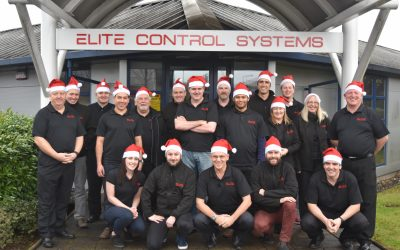 Elite Set to Celebrate 25 Years in Business