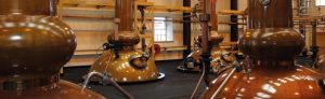 Elite operate in the Bottling and Distillery, providing engineering services throughout the UK