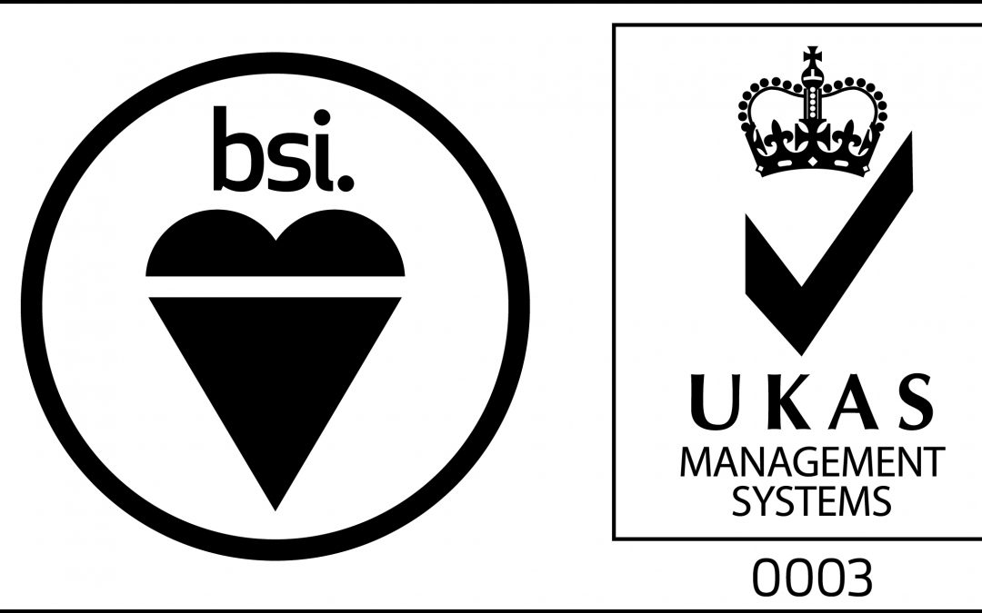 Elite Control Systems Limited successfully transition to ISO 9001:2015