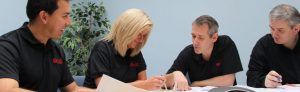 Elite provide consultancy services to clients to gain full understanding of their engineering requirements