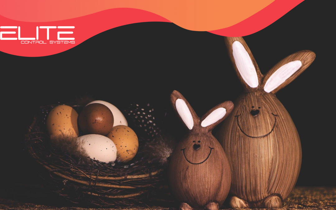 Easter Holidays 2021 – Wishes from team Elite