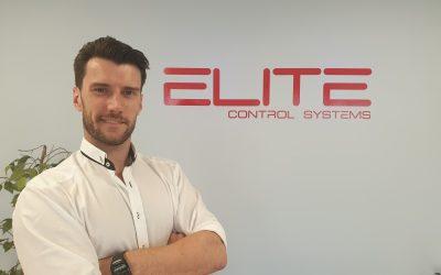 Jonathan Munro (MEng) – Elite Controls Systems Engineer